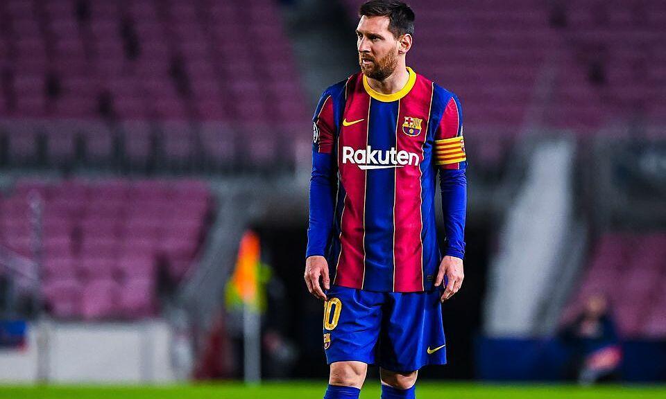 Laporta: 'Messi butuh cinta dan gelar'