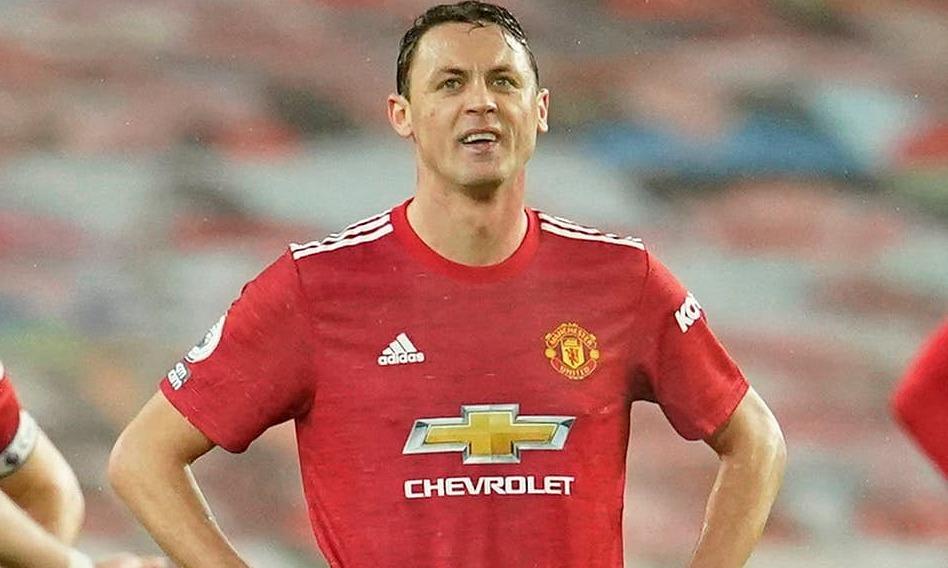 Matic self-fined Man Utd