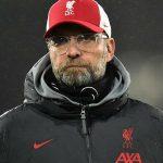 Klopp: 'Liverpool tidak perlu membangun kembali'