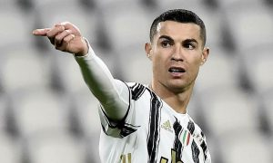 Cassano: 'Membeli Ronaldo adalah kesalahan bagi Juventus'