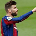 Kekesalan: 'Balapan masih ada di tangan Barca'