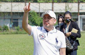 Saigon FC dapat membeli tim sepak bola Jepang