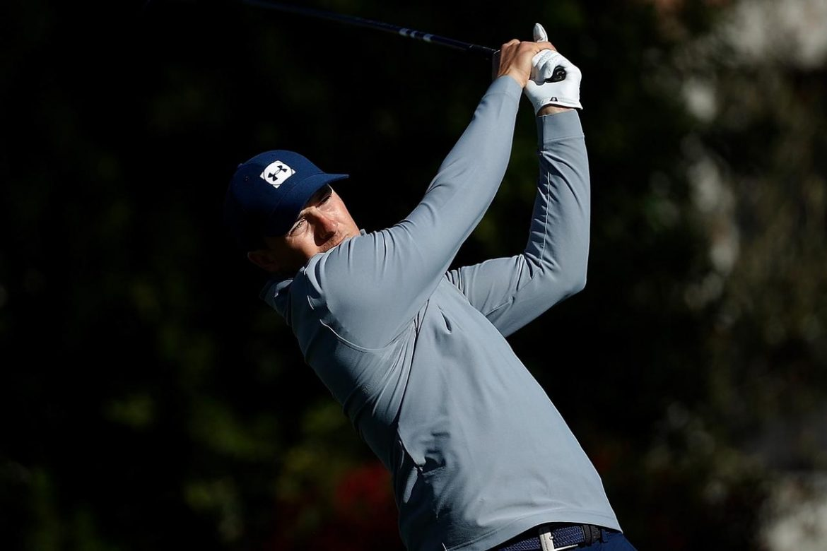 Jordan Spieth yang Luar Biasa – w88alternatif Sports