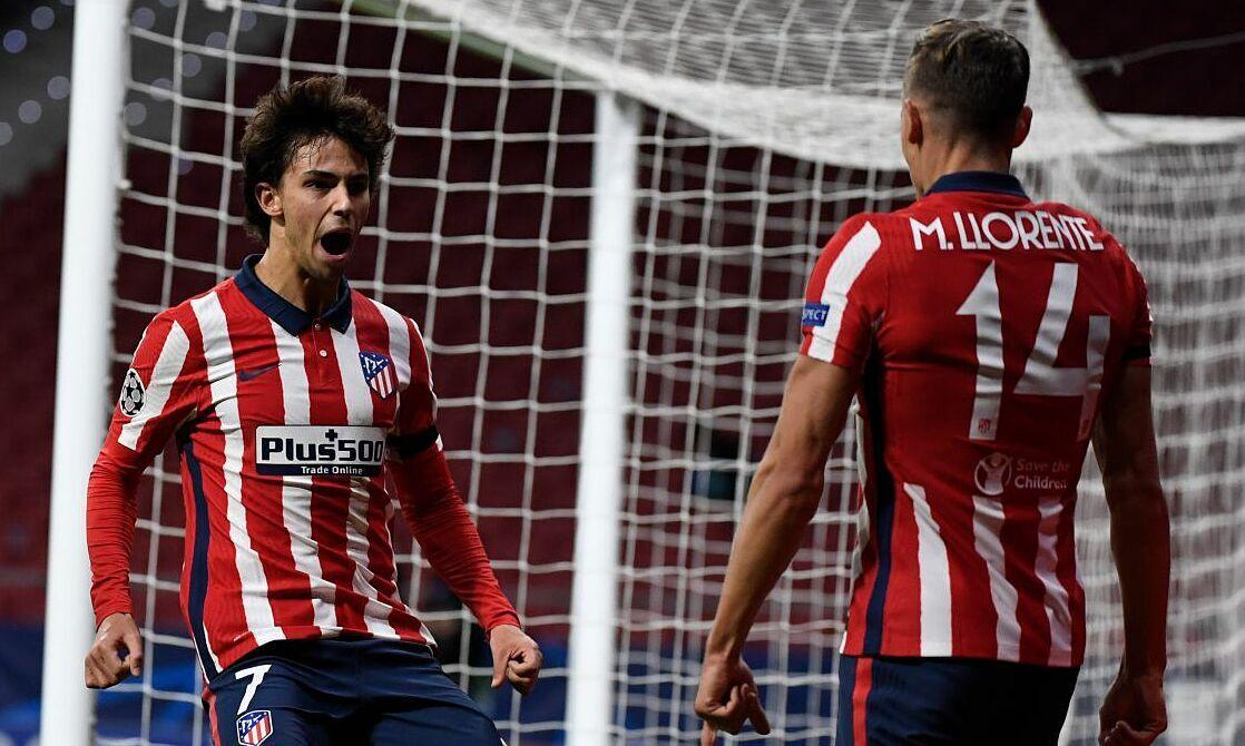Atletico melampaui Real dalam hal nilai skuad