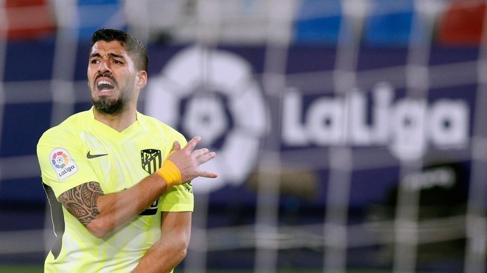 Tuchel menghindari menghidupkan kembali skandal Luis Suarez