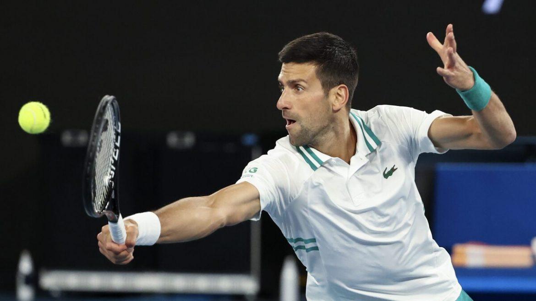 Djokovic: 'Media tidak adil bagi saya'