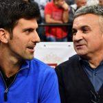Ayah Djokovic: 'Barat cemburu karena anak saya adalah yang terbaik'