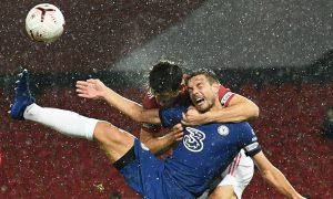 Chelsea đại chiến Man Utd cuối tuần này