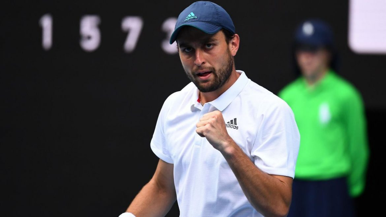 Karatsev memasuki semifinal pada kunjungan pertamanya ke Grand Slam