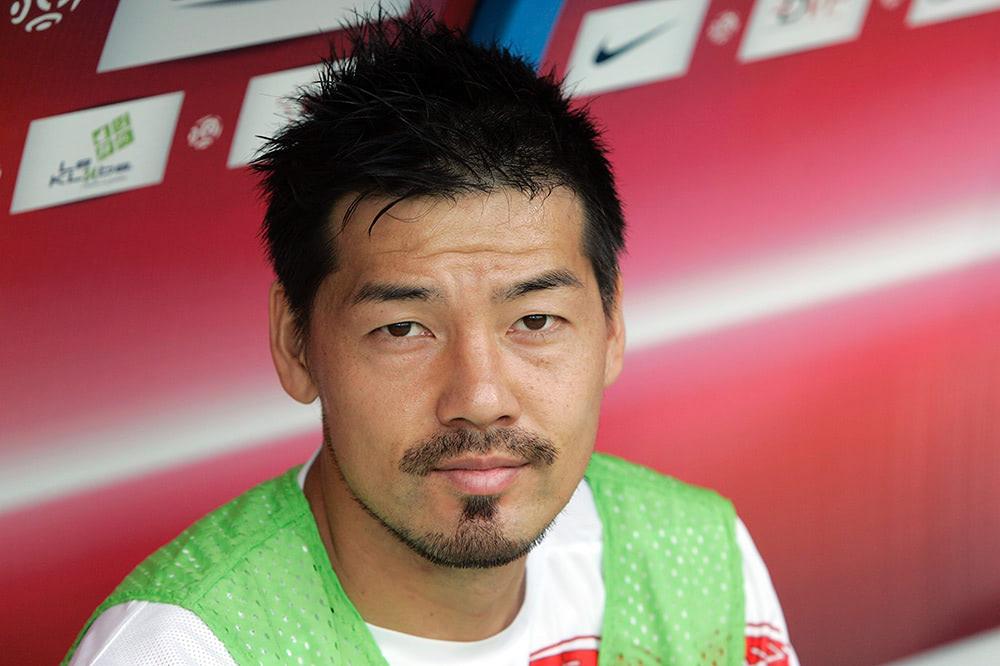 Matsui: 'Saya tidak ingin menjadi seperti katak yang duduk di dasar sumur'
