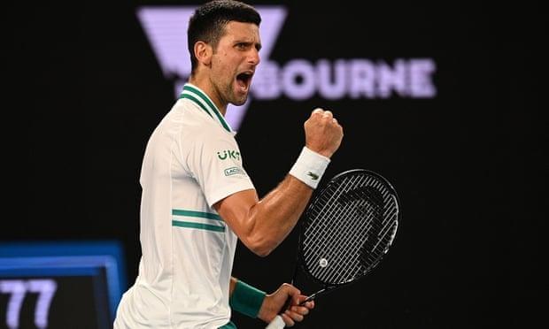 Djokovic untuk kesembilan kalinya di final Australia Terbuka