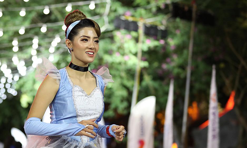 Minggu ini menawarkan diskon hingga 50% untuk maraton malam Hanoi