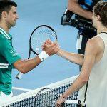 Zverev: 'Saya tidak ingin bermain bagus dengan Big 3 lagi'