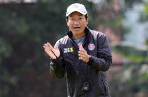 Pelatih Masahiro: 'Pemain Vietnam bisa mengikuti Thailand di J-League'