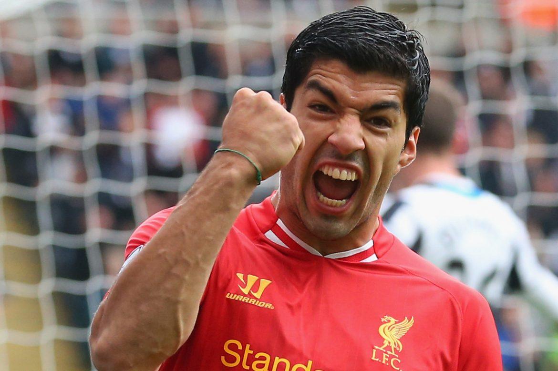 Lời đề nghị 40 triệu lẻ 1 bảng cho Suarez