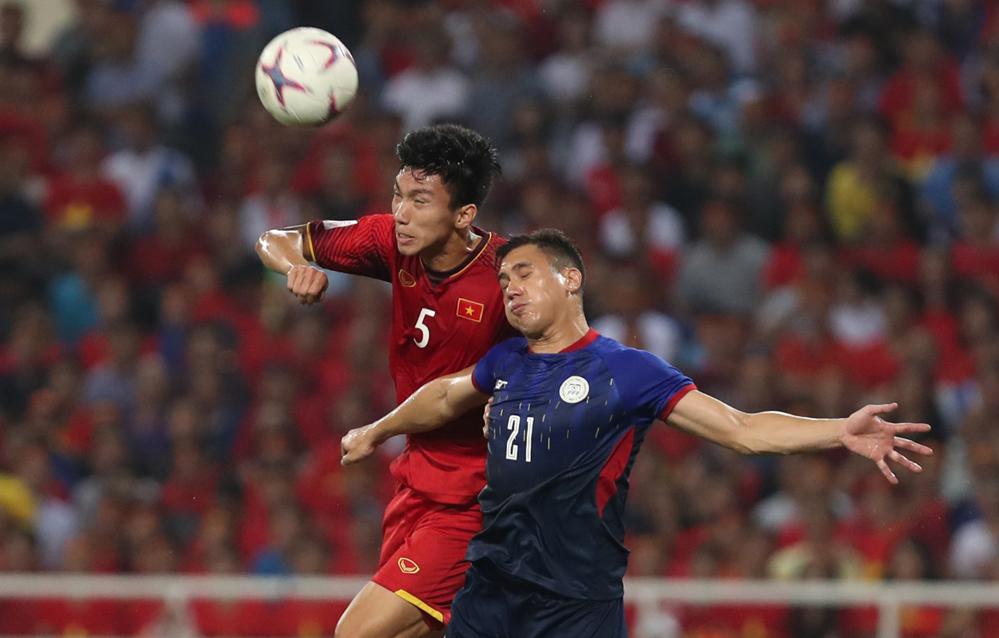 Van Hau sulit ditendang dalam tiga pertandingan terakhir kualifikasi Piala Dunia 2022