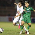 Saigon FC membawa Cao Van Dien ke Jepang