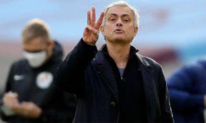 Mourinho adalah pelatih terbaik sejak awal abad ke-21