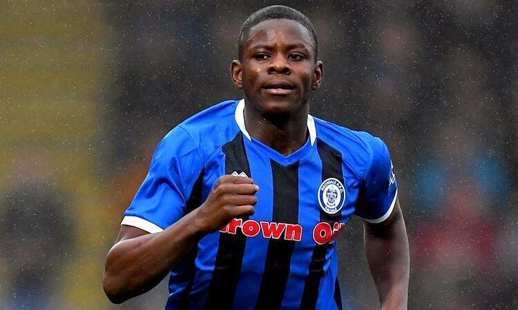 Hari terakhir transfer: Man City membeli gelandang berusia 18 tahun