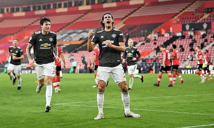 Man Utd – Southampton: Terkejut