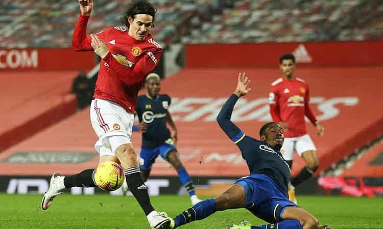 Man Utd menang 9-0 – w88alternatif Sports
