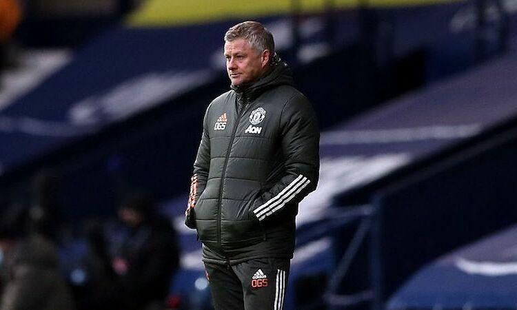 Solskjaer: 'Man Utd tidak pantas memenangkan tiga poin'