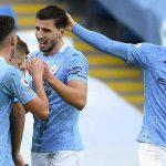 Man City memenangkan pertandingan ke-20 berturut-turut