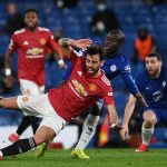 Man Utd tidak meyakinkan dengan Chelsea