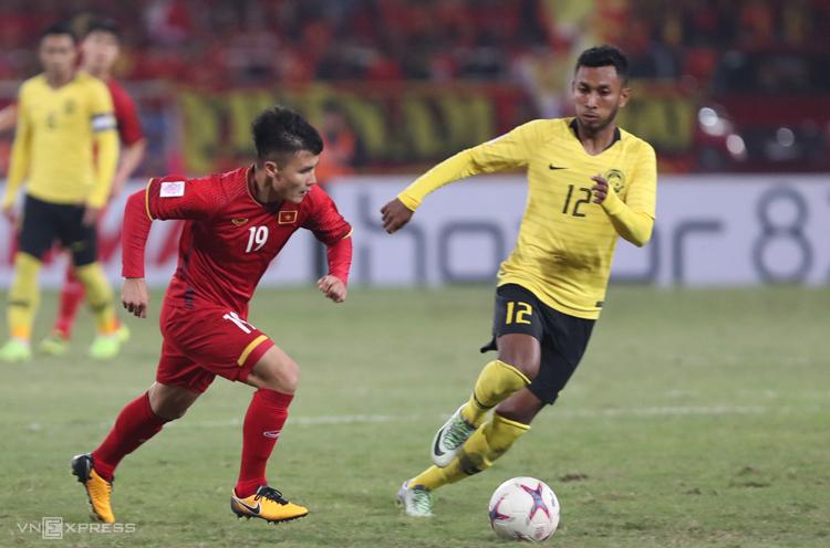 Mengapa Vietnam tidak mendaftar untuk menjadi tuan rumah kualifikasi Piala Dunia 2022?