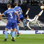Tottenham menang dengan produk super Alli