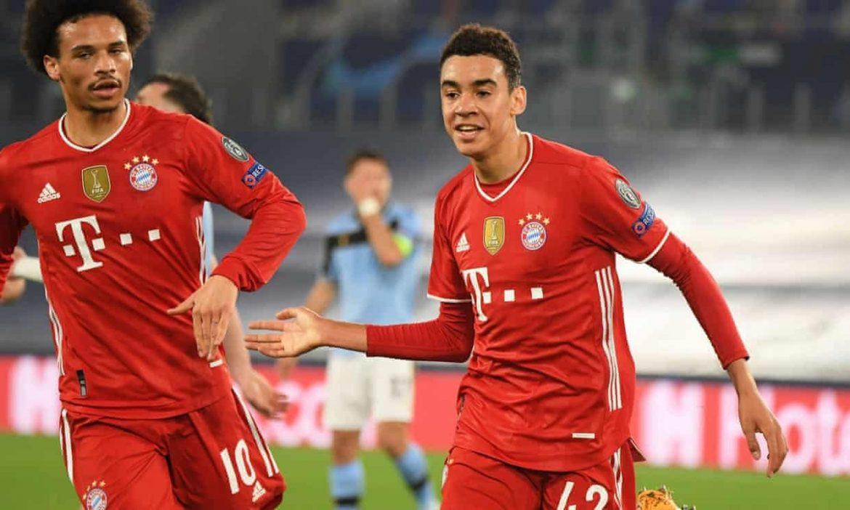 Bayern memenangkan Liga Champions lagi