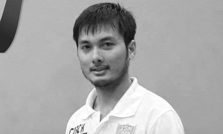 Mantan pemain futsal Vietnam meninggal dunia