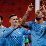 Man City menempatkan satu kakinya di perempat final Liga Champions