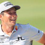 Hari yang tak terlupakan dari juara PGA Tour