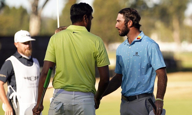 PGA Tour mengubah jenis perjodohan
