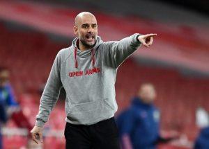 Guardiola: 'Man Utd, Real, Barca juga menang dengan uang'