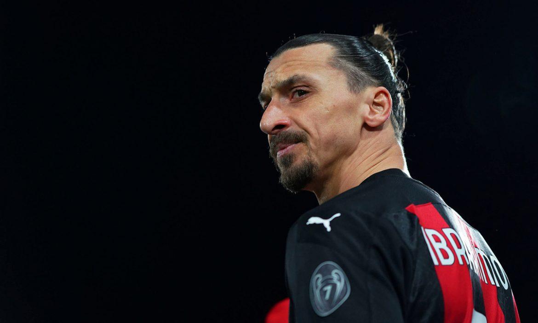 Milan kalah dari tim yang baru dipromosikan