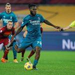 Milan belum melepaskan scudetto – w88alternatif Sports