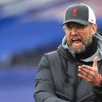 Merson: 'Liverpool akan memecat Klopp jika dia tidak masuk 4 besar'