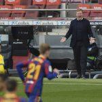 Barca menyarankan cara memperlakukan Sevilla yang 'tangguh'