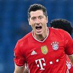 Lewandowski unggul 10 gol dari Ronaldo