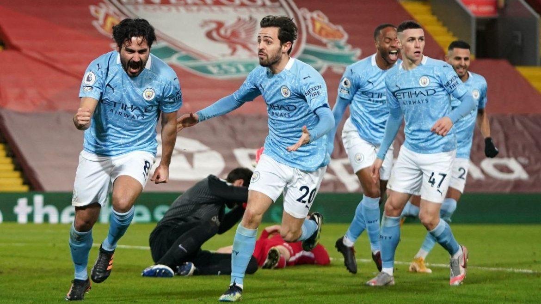 Klopp: 'Mempertahankan posisi 4 besar adalah tujuan utama Liverpool'