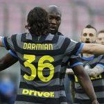 Inter unggul 10 poin dari Juventus