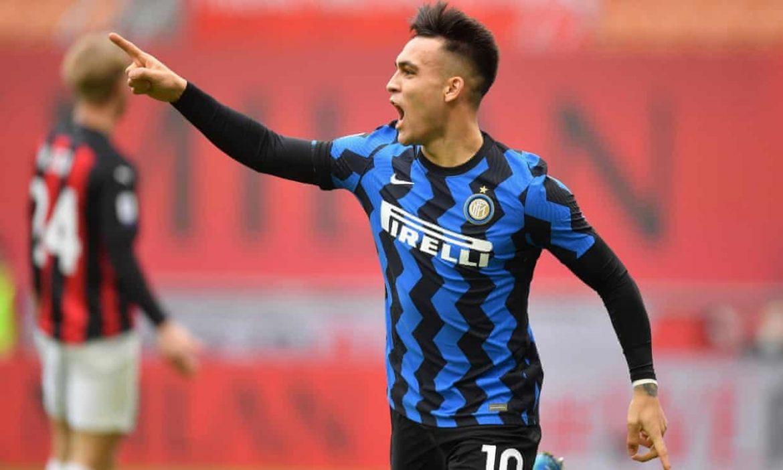 Inter menghancurkan Milan – w88alternatif Sports