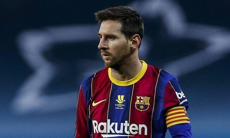 Apa yang dikatakan para ahli tentang kontrak buruk Messi