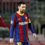 Messi kehilangan harga paling banyak – w88alternatif Sports