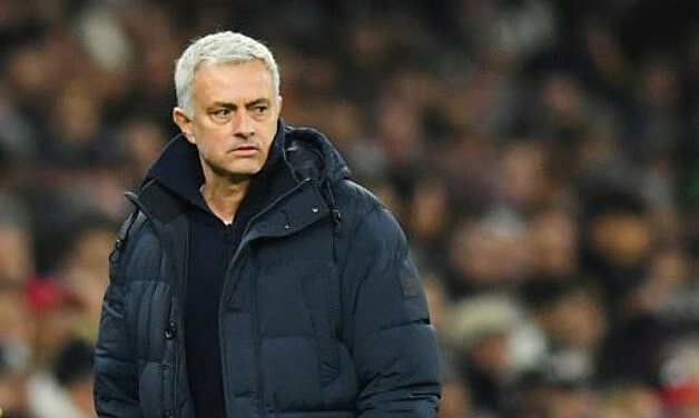 Mourinho bodoh jika dipecat oleh Tottenham