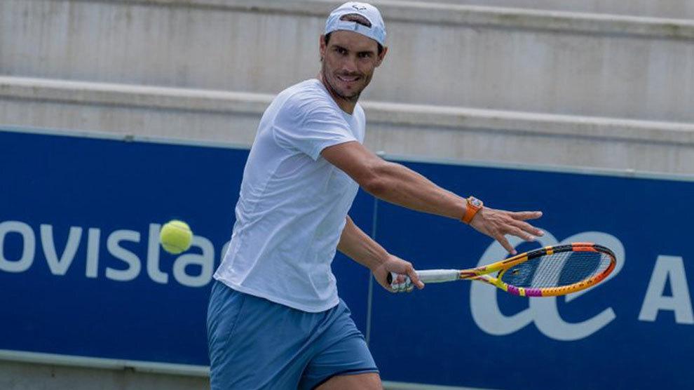 Nadal: 'Kontrak Messi tidak kontroversial'