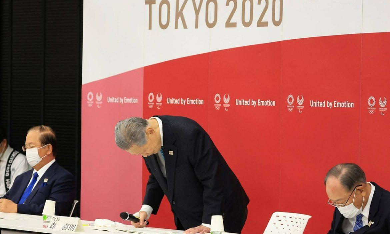 Kepala Komite Penyelenggara Olimpiade Tokyo mengkritik 'wanita banyak bicara'