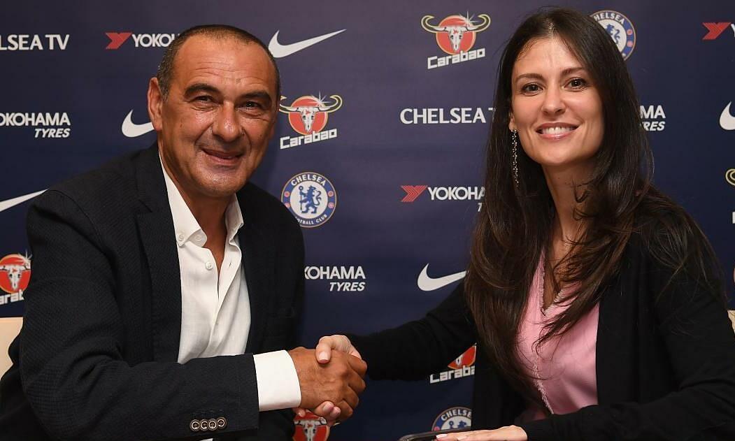 Chelsea nyaris mengundang Sarri lagi